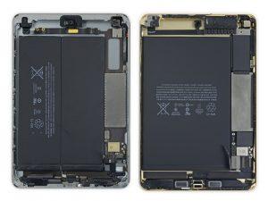 Ремонт iPad Mini 4 - фото 2 | Сервисный центр Total Apple