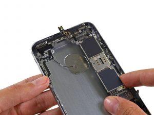 Ремонт iPhone 6s Plus - фото 3 | Сервисный центр Total Apple