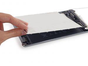 Ремонт iPad Mini 3 (2014) - фото 7 | Сервисный центр Total Apple