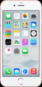 Замена аудиокодека iPhone 6s