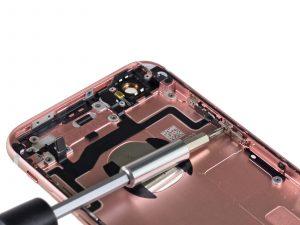 Ремонт iPhone 6s - фото 4 | Сервисный центр Total Apple