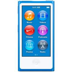 Прошивка iPod Nano 7