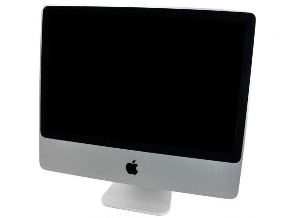 Замена видеочипа iMac 21,5