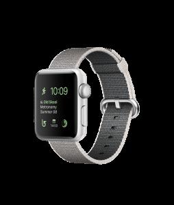 Чистка от пыли и грязи Apple Watch Series 2 38mm (A1757, A1816)