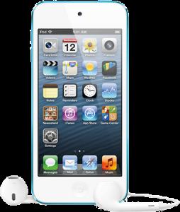 Замена кнопок громкости iPod Touch 5G