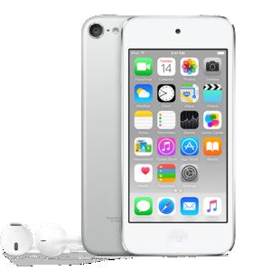 Получение данных из резервной копии iPod Touch 6G