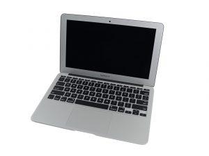 Установка Mac OS MacBook Air 11