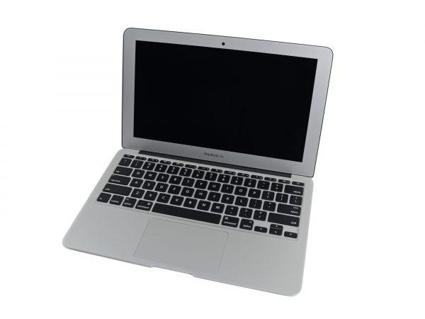 Замена микрофона MacBook Air 11