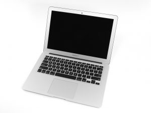 Установка Mac OS MacBook Air 13