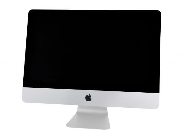 Установка Mac OS iMac 21,5