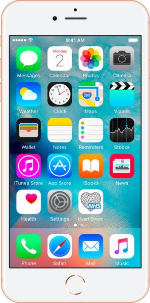Замена нижнего динамика iPhone 8 Plus
