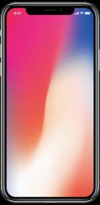 Замена Flash-памяти (128 Гб) iPhone X