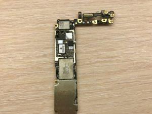 Замена контроллера питания iPhone 6 – service-iPhone.ru