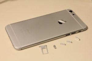 Корпус iPhone 6 – service-iPhone.ru