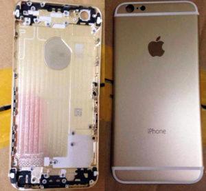 Замена корпуса iPhone 6 – service-iPhone.ru