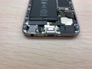 Замена микрофона на iPhone 6 – service-iPhone.ru
