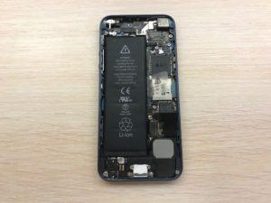 онтроллер питания iPhone 5 – service-iPhone.ru