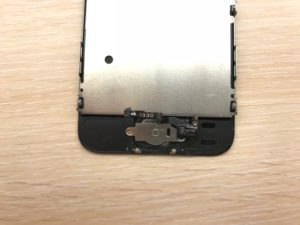 Pемонт кнопки Home на iPhone 5s