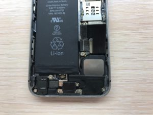 Замена нижнего шлейфа iPhone 5s – service-iPhone.ru