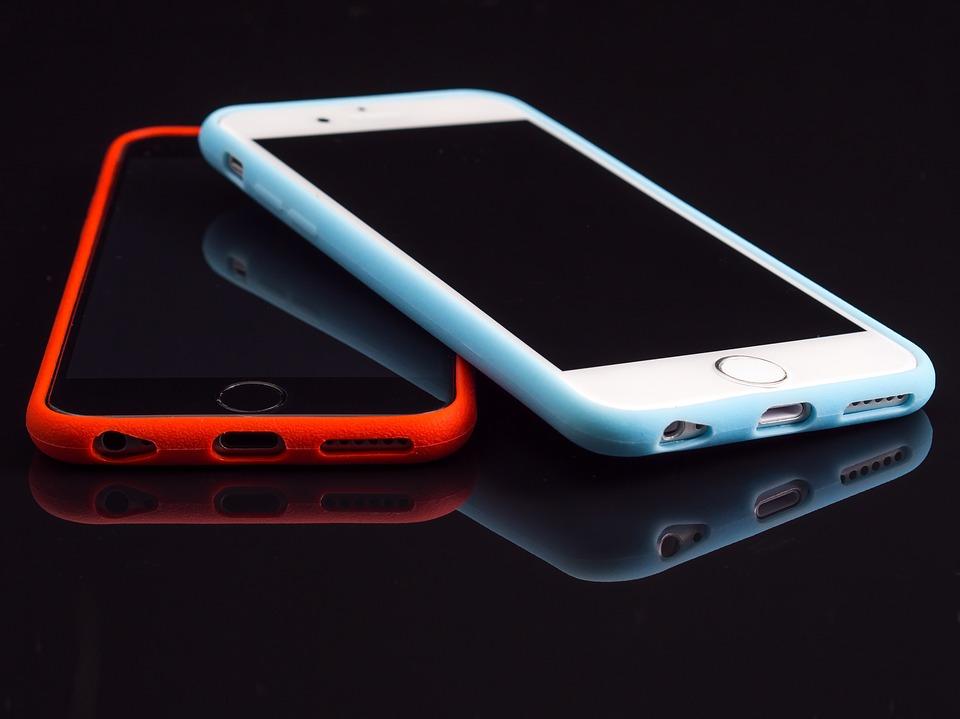 Рябит экран на iPhone