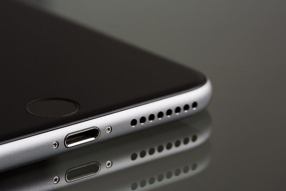 Замена стекла на iPhone 6 - фото 1 | Сервисный центр Total Apple