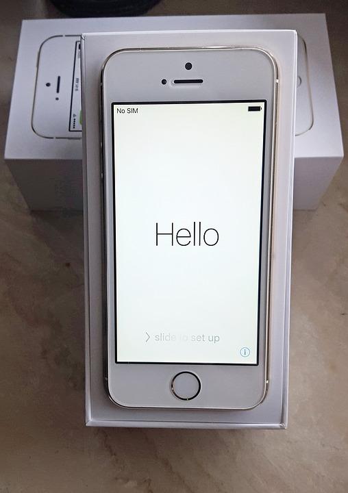 Замена клавиши Mute на Айфон 5