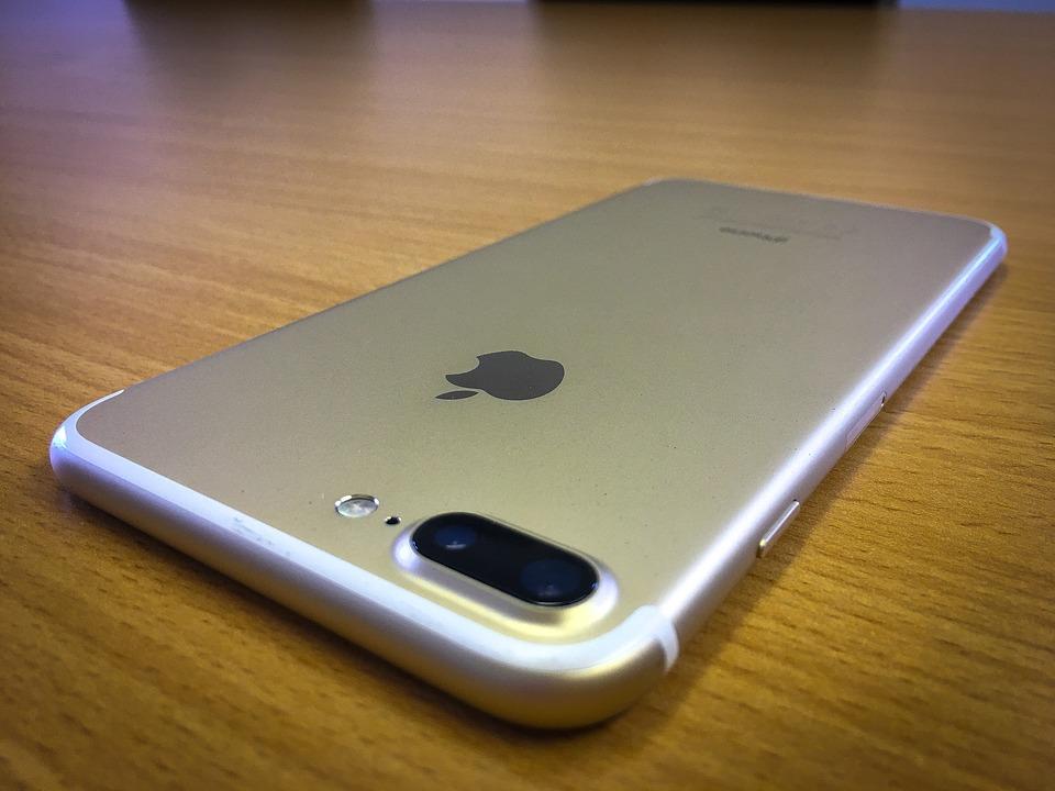 Не работает гироскоп в iPhone