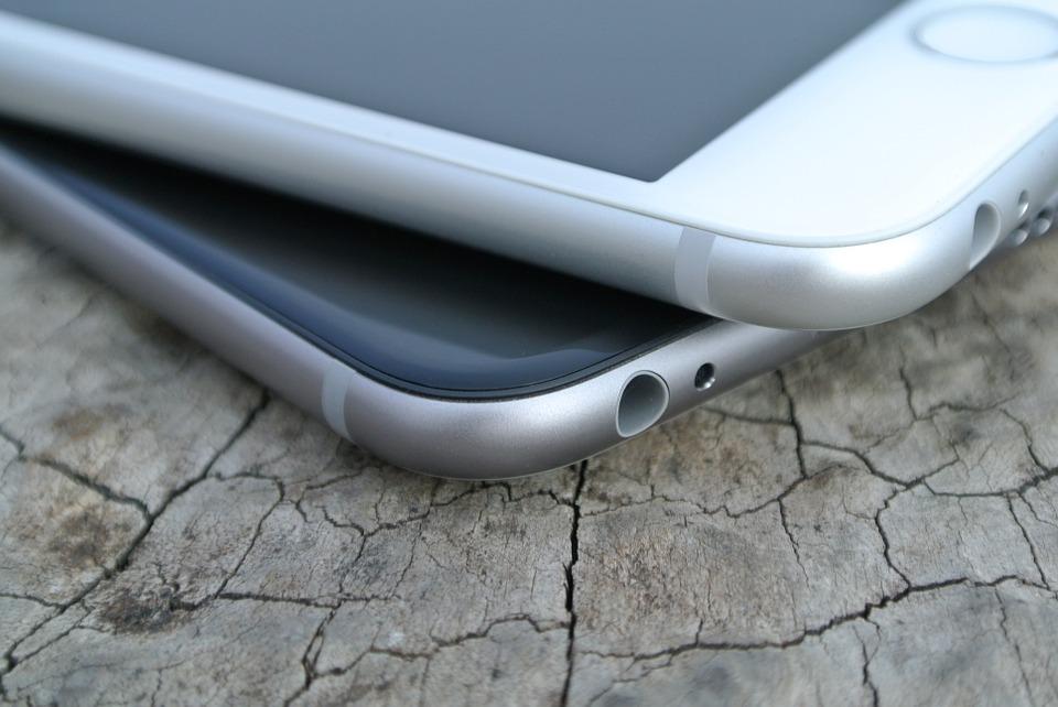 Перепрошивка iPhone