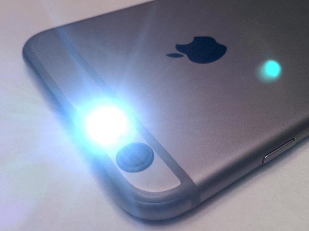 Ремонт вспышки iPhone - service-iphone.ru