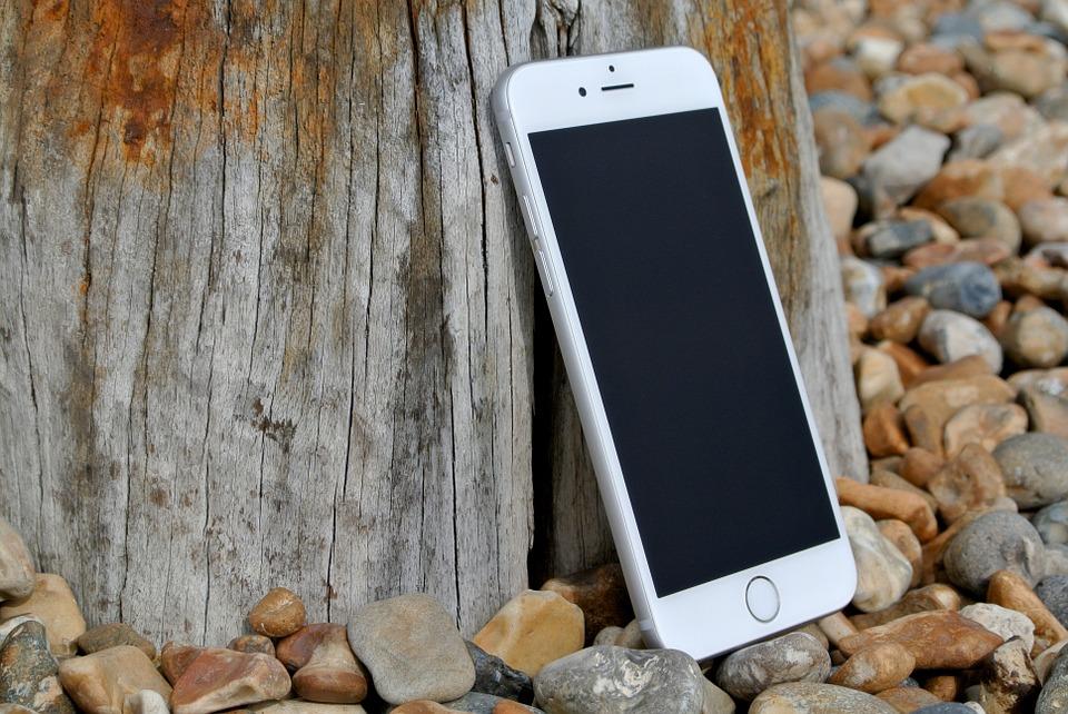 Поломки кнопок iPhone