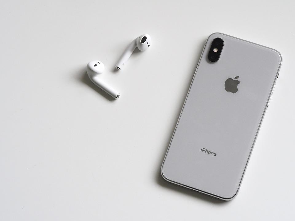 Неисправность задней камеры iPhone