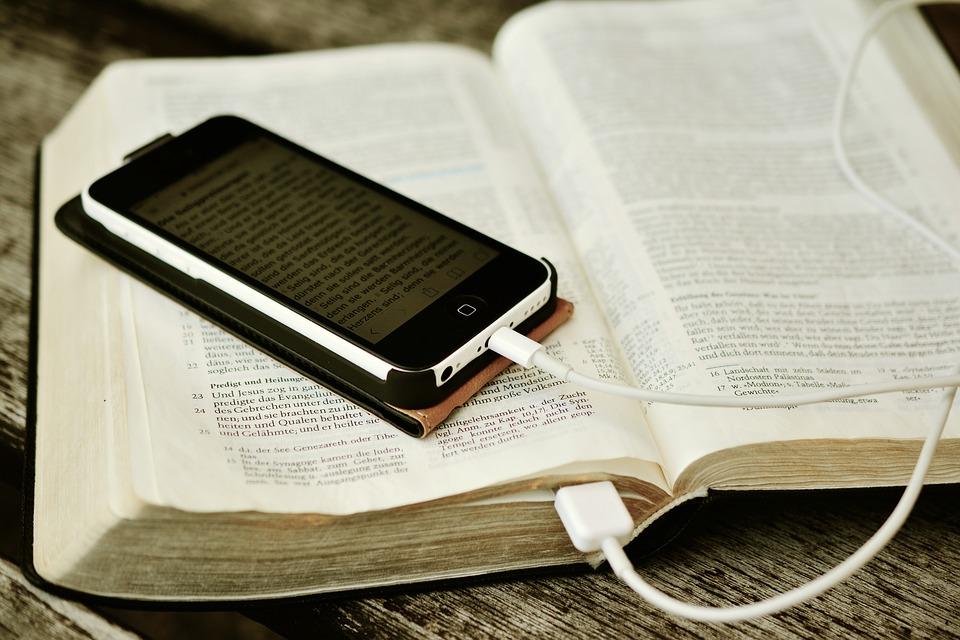 Низкий заряд iPhone