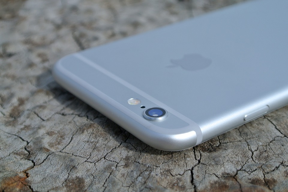 iPhone не подключается к Wi-Fi