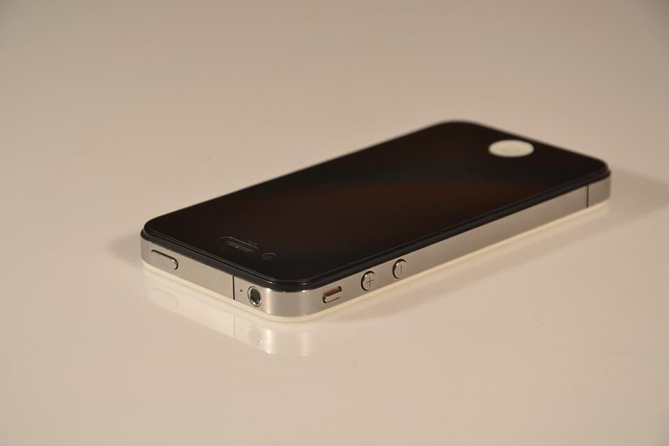 Ремонт кнопки Home на iPhone 4 - фото 1 | Сервисный центр Total Apple