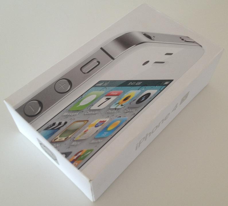 Замена стекла и дисплея iPhone 4S - фото 1 | Сервисный центр Total Apple