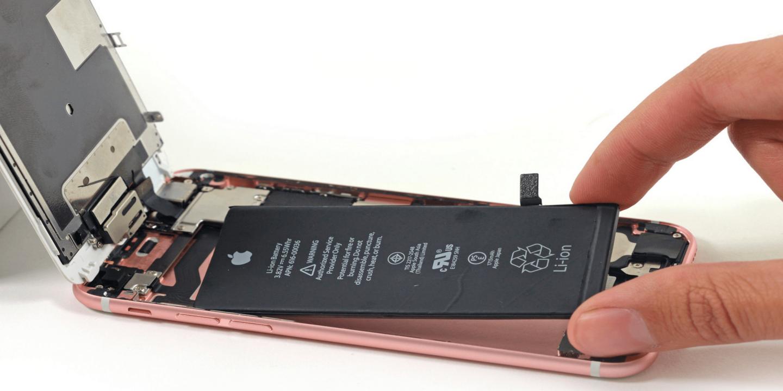 Проблемы с аккумуляторами iPhone – из-за чего возникают и как с ними бороться? - фото 106 | Сервисный центр Total Apple