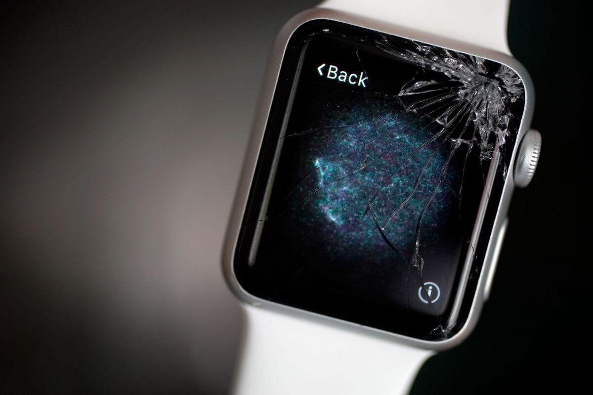 Все часы Apple Watch – бракованные? - фото 1 | Сервисный центр Total Apple
