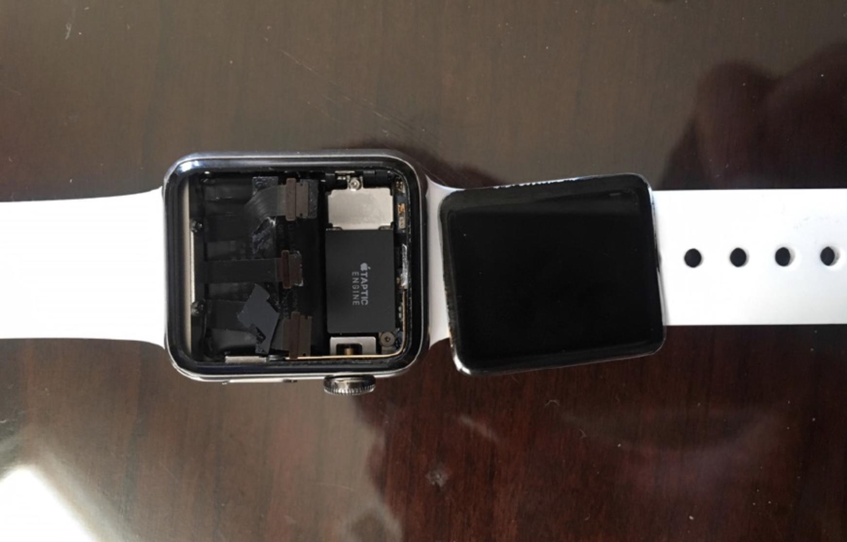 Все часы Apple Watch – бракованные? - фото 2 | Сервисный центр Total Apple