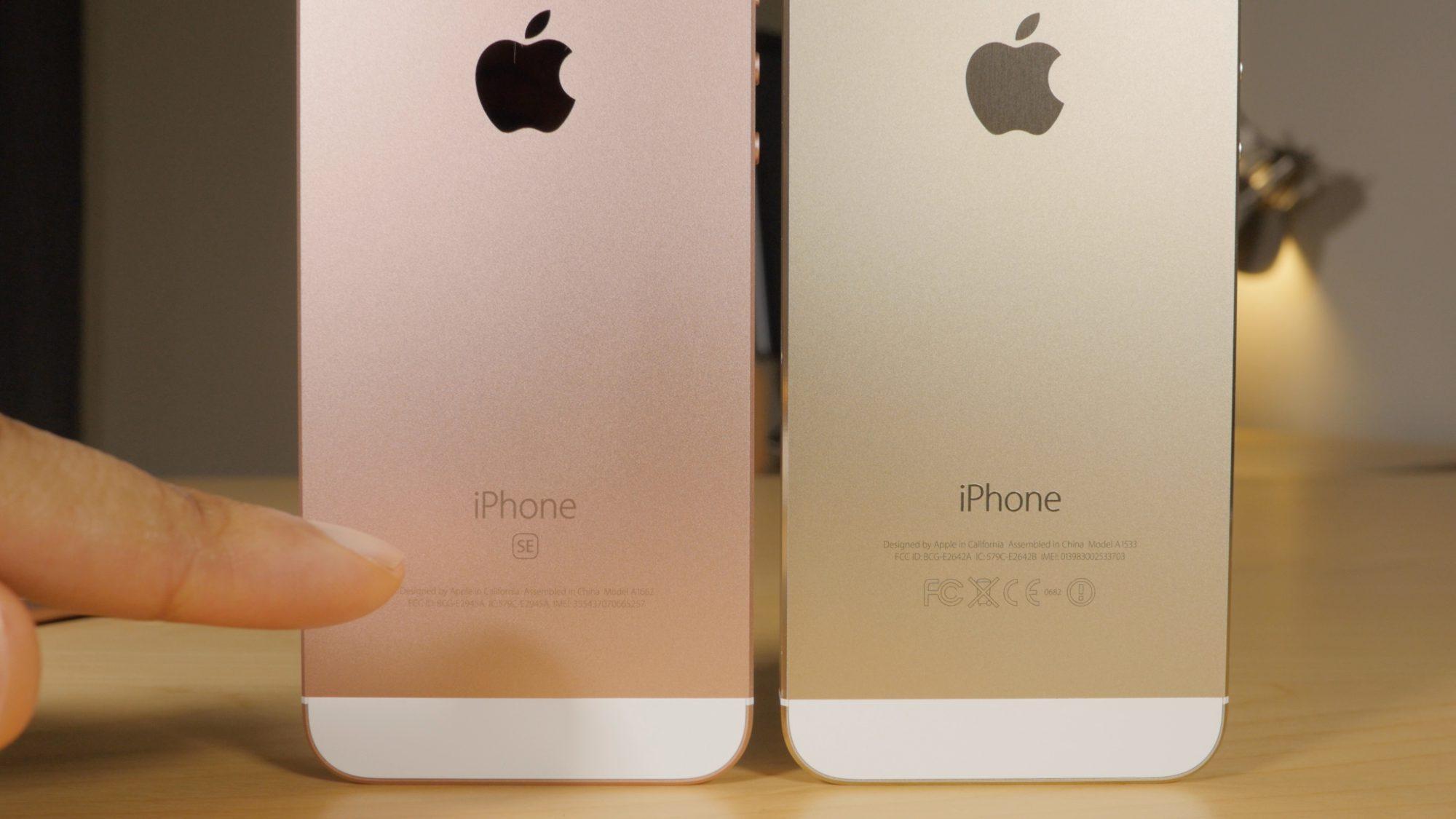 Как купить iPhone SE с рук и не остаться обманутым - фото 107 | Сервисный центр Total Apple