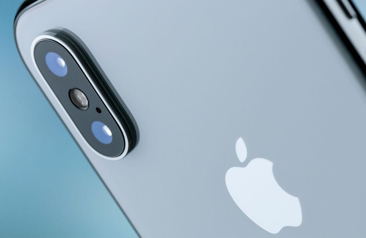 Стекло камеры iPhone X может разбиться в любой момент - фото 107 | Сервисный центр Total Apple