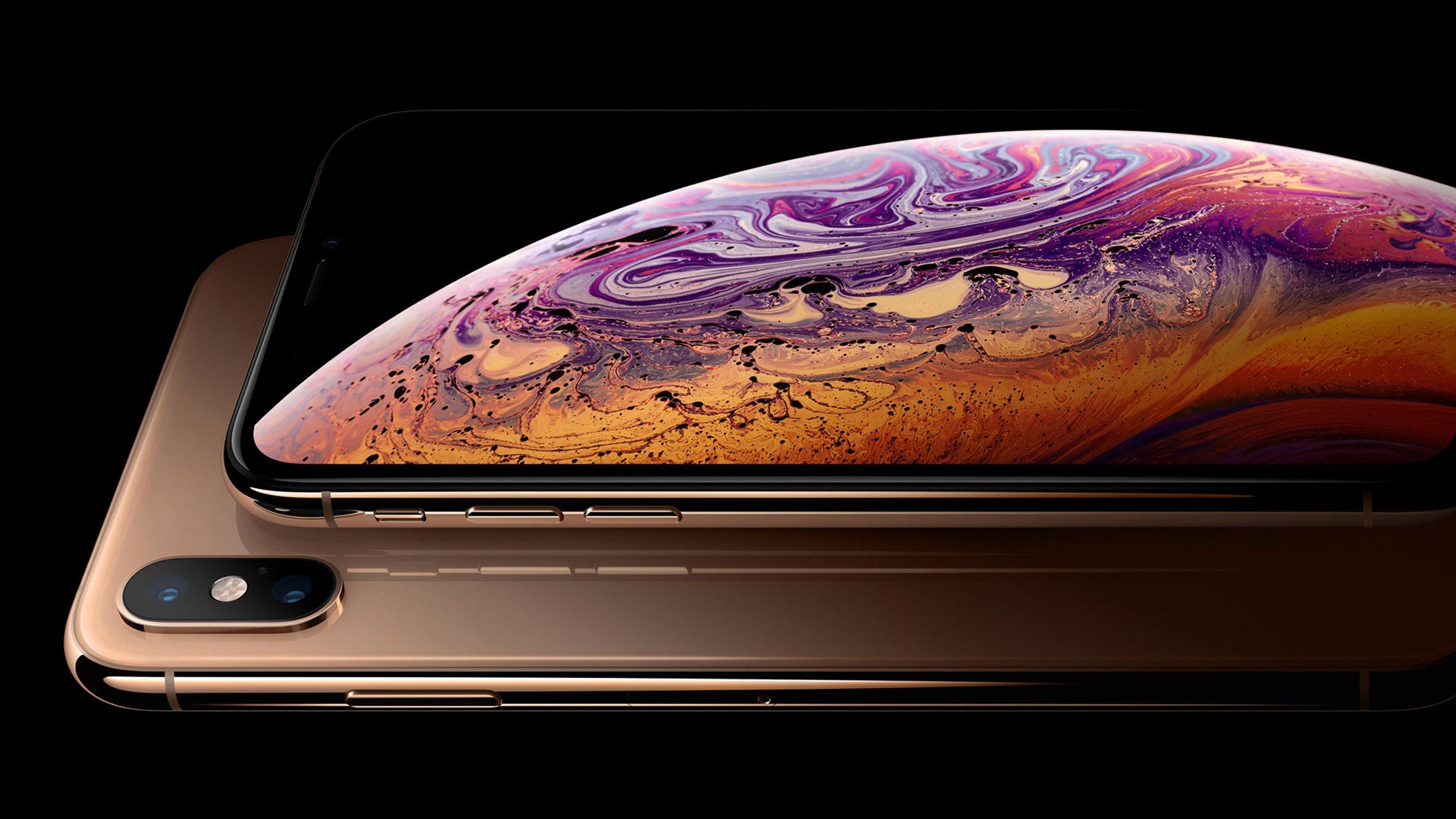 Новые iPhone XS, XS Max и XR: на что следует обратить внимание - фото 107 | Сервисный центр Total Apple