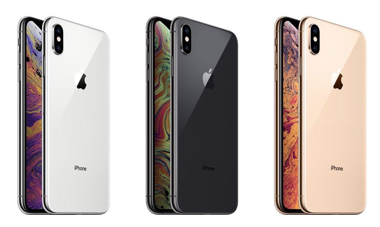 Новые iPhone XS, XS Max и XR: на что следует обратить внимание - фото 109 | Сервисный центр Total Apple
