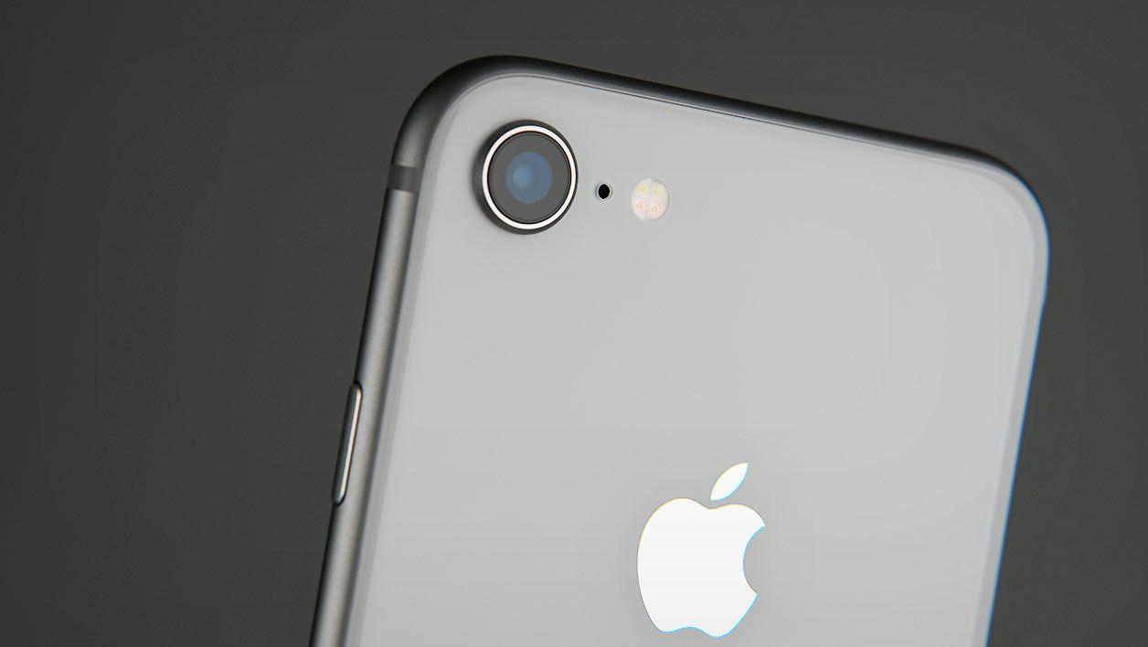 Не включается iPhone 8, в чём может быть причина - фото 1 | Сервисный центр Total Apple
