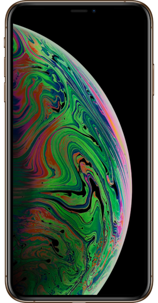 Получение данных из резервной копии iPhone XS Max