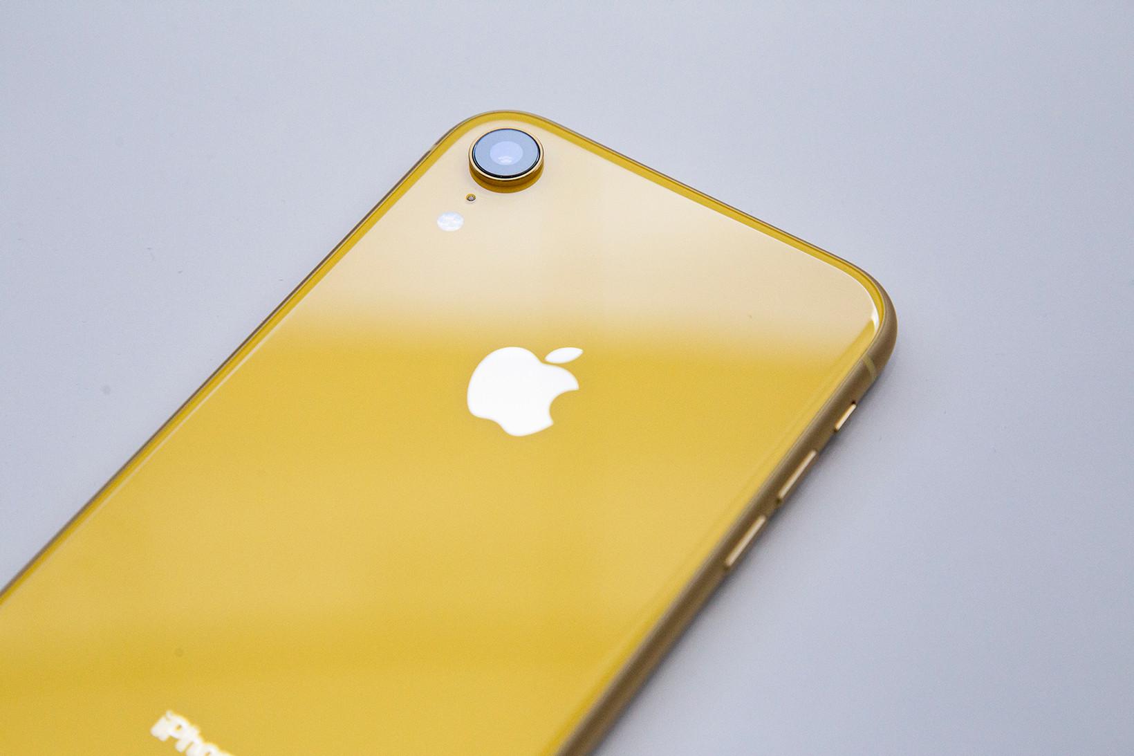 Ремонт iPhone XR - фото 1 | Сервисный центр Total Apple