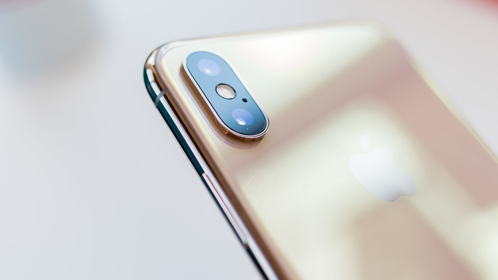 Ремонт iPhone XS - фото 1 | Сервисный центр Total Apple