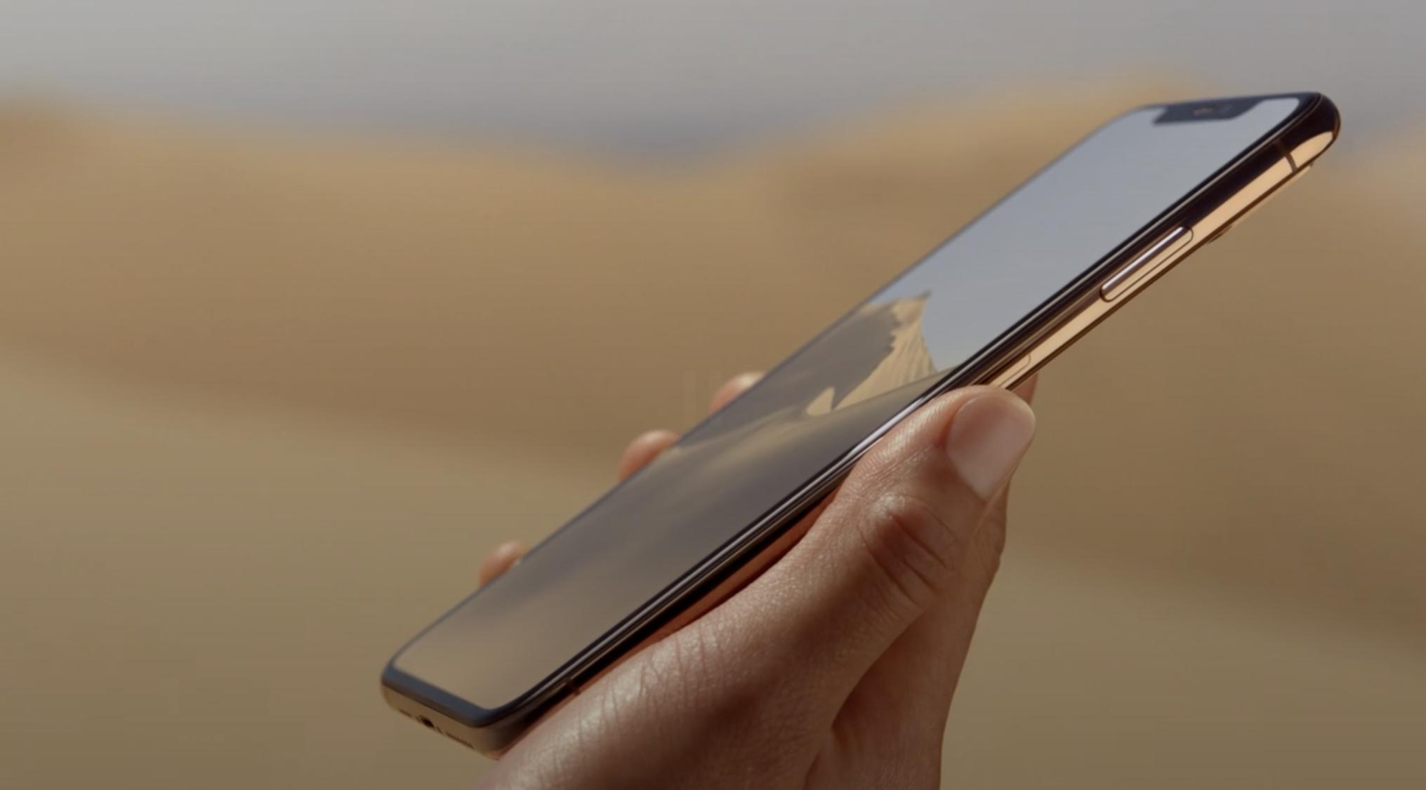 Ремонт iPhone XS Max - фото 1 | Сервисный центр Total Apple