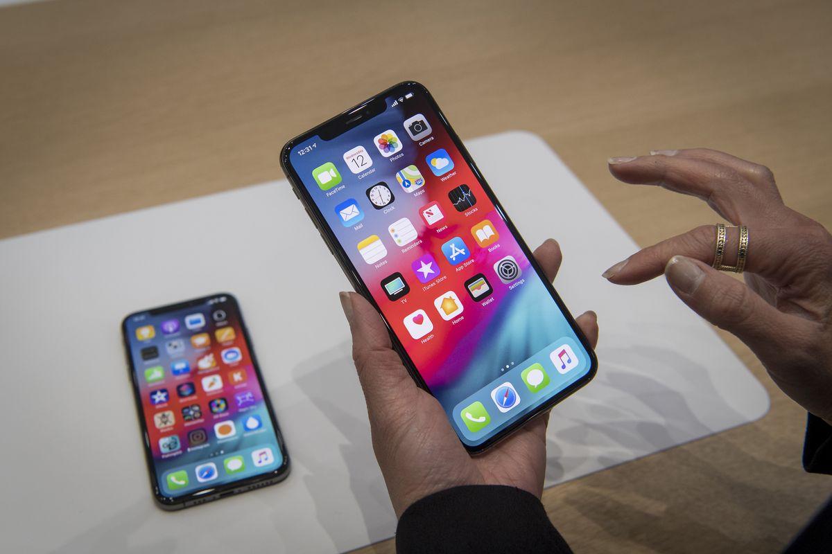 Эксперты DisplayMate признали экран iPhone XS Max лучшим на рынке - фото 1 | Сервисный центр Total Apple