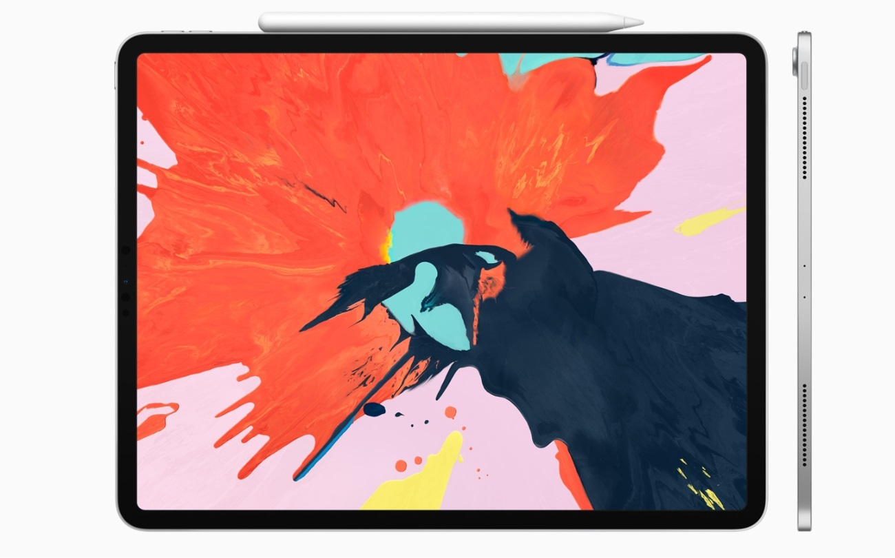 Почему октябрьская презентация Apple вызвала большой восторг у публики [лонгрид] - фото 7 | Сервисный центр Total Apple