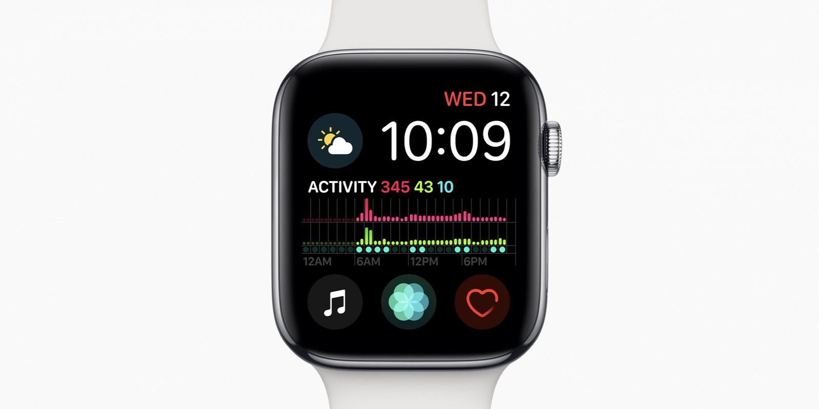 Почему Apple Watch Series 4 отказываются заряжаться и уходят в цикличную перезагрузку - фото 2 | Сервисный центр Total Apple